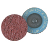 Pferd Combidisc Non-Woven Discs, 3 In, 60 Grit A/O, 5000 RPM, Brown PFR 419-43242