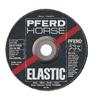 Pferd Type 27 Superior Performance SG Depressed Center Wheels PFR 419-61607
