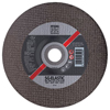 Abrasives: Pferd - Type 27 Premium Performance SG Depressed Center Cut-Off Wheels