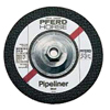 Pferd Type 27 Premium Performance SG Pipeliner Cut-Off Wheels PFR 419-63405