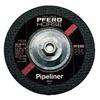 Pferd Type 27 General Purpose PSF-INOX Pipeliner Cut-Off Wheels PFR 419-63414