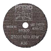 Pferd Type 1 Die Grinder A-PS Cut-Off Wheels PFR 419-69303