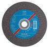 Abrasives: Pferd - Type 27 SGP-INOX Depressed Center Thin Cut-Off Wheels