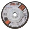 """CGW Abrasives: CGW Abrasives - Depressed Center Wheels- 1/4"""" Grinding, Type 27"""