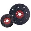 CGW Abrasives Semi-Flex Sanding Discs CGW 421-35842
