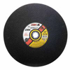 CGW Abrasives Type 1 Cut-Off Wheels, Chop Saws CGW 421-36125