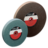CGW Abrasives Bench Wheels, Green Silicon Carbide,Single Pk, Type 1, 6 X 1/2, 1 Arbor, 100, I CGW 421-38503