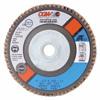 CGW Abrasives Flap Disc, A3 Aluminum Oxide, Regular CGW 421-39412