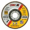 CGW Abrasives Flap Discs, Z3 -100% Zirconia, XL CGW 421-42342