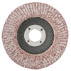 CGW Abrasives Flap Discs, Aluminum, Regular Thickness, T27 CGW 421-43084