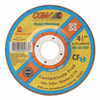CGW Abrasives Quickie Cut™ Contaminate Free Cut-Off Wheels CGW 421-45003