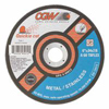CGW Abrasives Quickie Cut™ Extra Thin Cut-Off Wheels CGW 421-45012