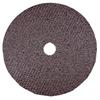 CGW Abrasives Resin Fibre Discs, Aluminum Oxide CGW 421-48031