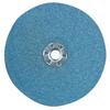 CGW Abrasives Resin Fibre Discs, Zirconia CGW 421-48111