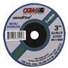 CGW Abrasives Fast Cut - Type 1 Depressed Center Wheels CGW 421-59102