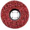Abrasives: CGW Abrasives - EZ Strip Wheels, Non-Woven
