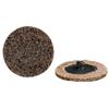 Abrasives: CGW Abrasives - Quick Change Discs