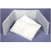 Air and HVAC Filters: Flanders - 425RT Ring Panel & Links - 18x24, MERV Rating : 10