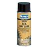 Lubricants Penetrants Dry Lubes: Krylon - Sprayon® T.F.E. Dry Lubes, 10 oz Aerosol Can
