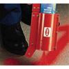 Krylon Quik-Mark APWA Water-Based Inverted Marking Paints, 12 oz, Utility Yellow ORS 425-A03801004
