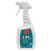 Clean and Green: LPS - T-91 Non-Solvent Degreasers, 28 oz Trigger Spray Bottle