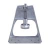 Contour Flange Aligner Bases, Aluminum ORS 430-14795