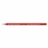 Marking Tools: Markal - Silver-Streak® & Red-Riter® Welders Pencils