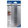 Markal Red-Riter Welders Pencils, 4 5/8 In, Silver, MAR 434-96102