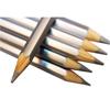 Nissen Silver Welders Pencils, 7 In, Silver, 1 Each ORS 436-10100