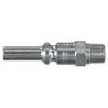 Lincoln Industrial - Lincoln Style Nipples, 1/4 In (Npt) M