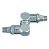 Lincoln Industrial High Pressure Swivels LCI 438-81387