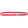 Liftex Roundup&Reg; Endless Slings, 6 Ft, Red LFX 439-ENR5X6