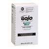 soaps and hand sanitizers: GOJO® SUPRO MAX™ Hand Cleaner