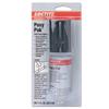 Loctite Fixmaster Poxy Pak Epoxies, 1 oz LOC 442-1324007