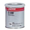 Lubricants Penetrants Dry Lubes: Loctite - C-200® High Temperature Solid Film Lubricant