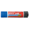 loctite: Loctite - Quickstix 248 High Strength Threadlockers, 19 G, 3/4 In Thread, Blue