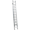 Louisville Ladder AE2000 Series Louisville Colonel Aluminum Extension Ladders ORS 443-AE2112