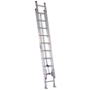 Louisville Ladder AE2800 Series Aluminum Stacked Extension Ladders ORS 443-AE2820