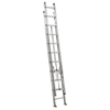 Louisville Ladder AE3000 Series Commander Aluminum Extension Ladders ORS 443-AE3220