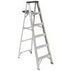 Louisville Ladder AS4000 Series Victor Aluminum Step Ladders ORS 443-AS4006