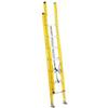 Louisville Ladder FE1700 Series Fiberglass Electrician Extension Ladders ORS 443-FE1720