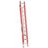 Louisville Ladder FE3200 Series Fiberglass Channel Extension Ladders ORS 443-FE3220