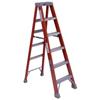 ladders: Louisville Ladder - FS1500 Series Fiberglass Step Ladders