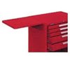 tool storage: Kennedy - 00066 Cabinet Foldawayshelf Brown