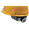 MSA Medical Information Carrier Systems, Msa Hard Hats MSA 454-10013393