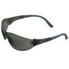MSA Arctic Elite Protective Eyewear, General Outdoor, Gray, Polycarbonate, Anti-Fog MSA 454-10038846