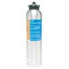 MSA Calibration Gas Cylinder, Econo-Cal Rp Reactive MSA 454-10048280