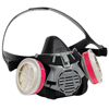 MSA Advantage® 400 Series Half-Mask Respirators MSA 454-10102183