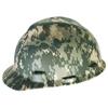 MSA Freedom Series Helmets, Fas-Trac Ratchet, Cap, Camouflage MSA 454-10103908