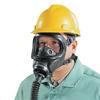 MSA Gas Mask Facepiece,Ultravue & Ultra Elite Full Facepiece Respirator, Bk, 6/Pk MSA 454-457126